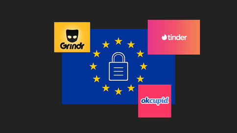 Nezakonito oglašavanje kod aplikacija za upoznavanje - GONG